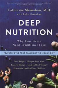 Deep Nutrition