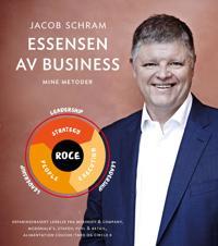 Essensen av business - Jacob Schram pdf epub