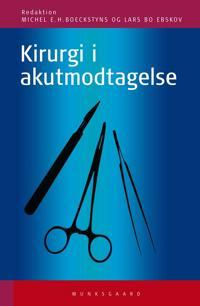 Kirurgi i akutmodtagelse