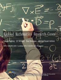 Applied Mathematics Research Cases