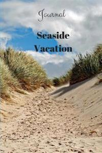Journal: Seaside Vacation (Sand and Sky)