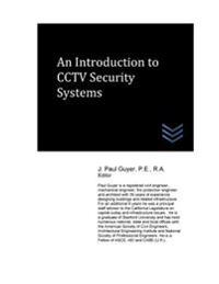 An Introduction to Cctv Security Systems