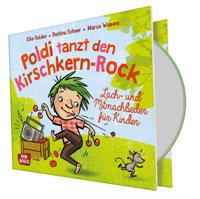 Poldi tanzt den Kirschkern-Rock