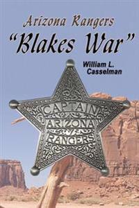 Arizona Rangers: Blake's War