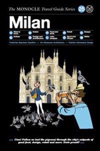 Milan -  - böcker (9783899559231)     Bokhandel