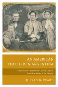 American Teacher in Argentina