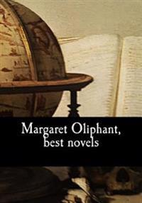 Margaret Oliphant, Best Novels