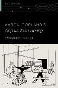 Aaron coplands appalachian spring