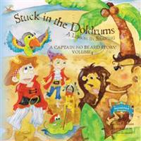 Stuck in the Doldrums: A Lesson in Sharing - A Captain No Beard Story
