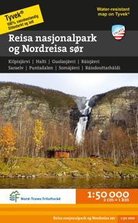 Reisa nasjonalpark og Nordreisa sör