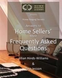 FAQs - Answers to Home Sellers' Most Frequently Asked Questions