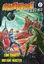 Awesome Tales #5: Tom Corbett and the Mutant Master