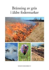 Bränning av gräs i äldre fodermarker - Hjalmar Croneborg, Fabian Mebus pdf epub