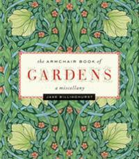 Armchair Book of Gardens