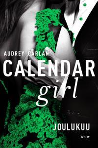 Calendar Girl. Joulukuu