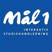 Mål 1 Interaktiv Studiehandledning, fjärde upplagan