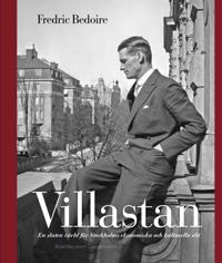 Villastan - En sluten värld för Stockholm