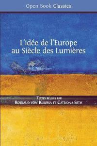 L'Id�e de l'Europe