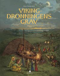 Vikingdronningens grav