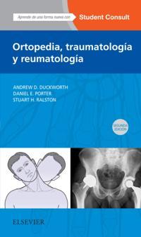 Ortopedia, traumatologia y reumatologia + StudentConsult