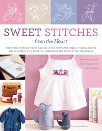 Sweet Stitches from the Heart