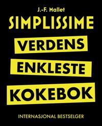 Simplissime: Verdens enkleste kokebok