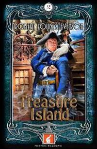 Treasure island foxton reader level 2 (600 headwords a2/b1)