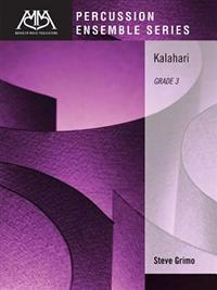 Kalahari: Grade 3 for 5 Players