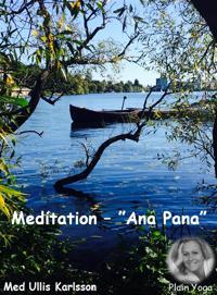Meditation Anapana