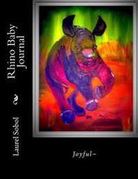 Rhino Baby Journal