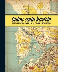 Oulun seutu kartoin