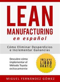Lean Manufacturing En Espanol