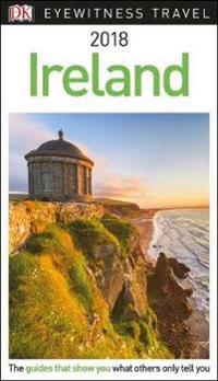 Dk eyewitness travel guide ireland - 2018