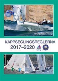 Kappseglingsreglerna 2017-2020