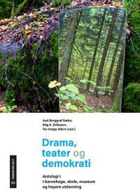 Drama, teater og demokrati -  pdf epub