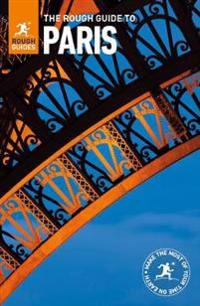 The Rough Guide to Paris (Travel Guide)