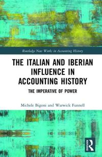 Italian and Iberian Influence in Accounting History