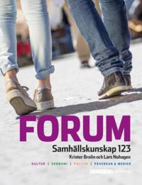 Forum Samhällskunskap 123