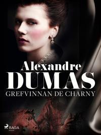 Grefvinnan de Charny