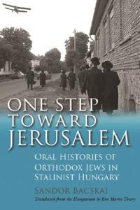 One Step Toward Jerusalem