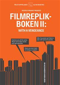 Filmreplikboken II : With a Vengeance