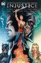 Injustice Gods Among Us Year Three The Complete Collection
