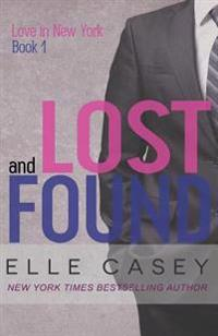 Love in New York (Book 1): Lost and Found