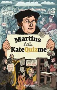 Martins lille katequizme - Jon Selås pdf epub