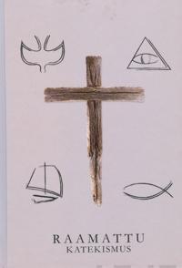 Raamattu (Ydinkohdat, Rippiraamattu & Katekismus)