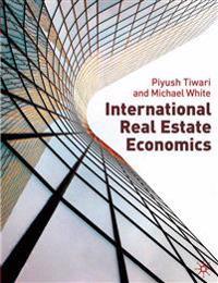 International Real Estate Economics