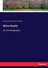 Mary Howitt
