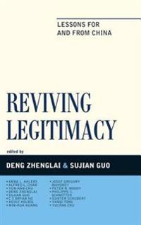 Reviving Legitimacy