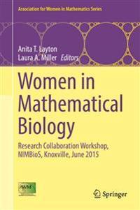 Women in Mathematical Biology