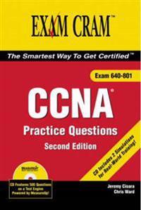 CCNA Practice Questions Exam Cram